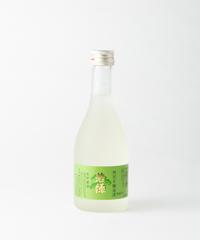 若緑 生貯蔵酒300ml