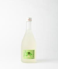 若緑 生貯蔵酒500ml