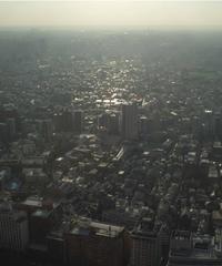 Sea of City (ミニプリント)