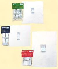 【防災対策】圧縮タオル 3種(S・M・L)