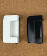 PB.2穴パンチ (ブラック/ホワイト)