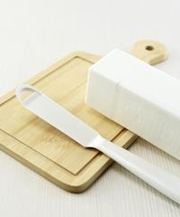 【36925】ピーラー式バターナイフ