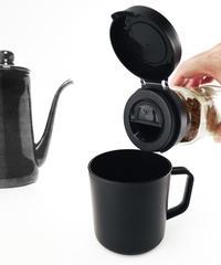 【インスタ掲載】計量キャップインスタントコーヒー用 2種