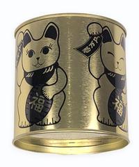 【60395】招き猫貯金箱2 BAK-17-2