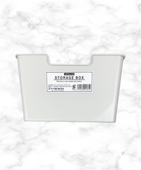 26253【インスタ掲載・人気商品】ストレージボックス レギュラー GR