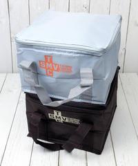 ★保温保冷バッグ350ミリリットル9缶用 2色(税込330円)