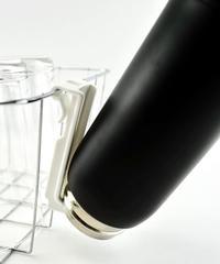 36812【人気】ボトル用水切り2P