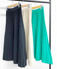 《Loana》80-49101 ニットスカート