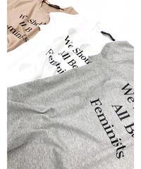 LOANA 80-80980 プリントTシャツ