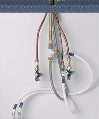 アクアホーム・複合水栓型 64897