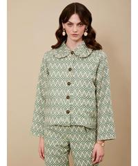 sister jane / DREAM Wonderland Tapestry Jacket
