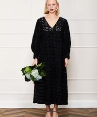 sister jane / DREAM Prairie Lace Maxi Dress