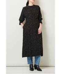 near.nippon / ジャカード ドレス
