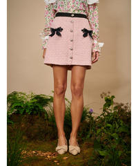 sister jane / Secret Gardenツイードミニスカート