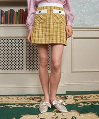 sister jane / Sister'sツイードミニスカート