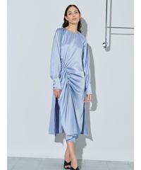GHOSPELL / Waterscape Midi Dress