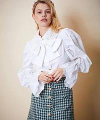 sister jane / Showbizスカラップシャツ