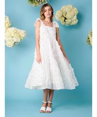 sister jane / Almond Blossom Midi Dress
