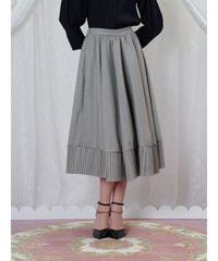 sister jane / Handkerchief Checkミディスカート
