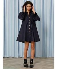 GHOSPELL / Apologue Denim Mini Dress