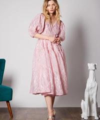 sister jane / DREAM Ballroom Midi Wrap Dress