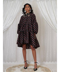 sister jane / DREAM Trinket Floral Midi Dress