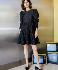 GHOSPELL / Eyeline Mini Dress
