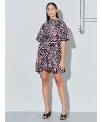 GHOSPELL / Flowing Mini Dress
