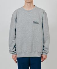 DIGAWEL  Sweatshirt(ready-made) embroidery