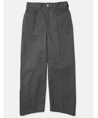 DIGAWEL WORK SLACKS(GRAY)