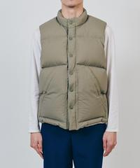 F/CE.×DIGAWEL Puffer Vest【SAGE GREEN】