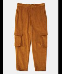 DIGAWEL  CARGO PANTS ②(CORDUROY)