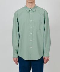 DIGAWEL  Shirt(generic) ①【MOS GREEN】