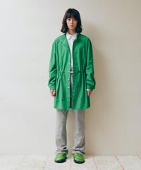 DIGAWEL  LONG SHIRT【GREEN】