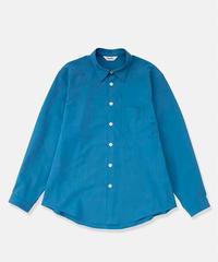 DIGAWEL  Shirt(generic) ①【BLUE】
