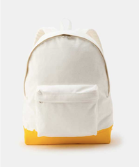 DIGAWEL  DIPPING DAY PACK【WHITE】