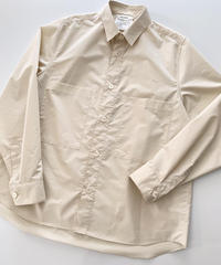 DIGAWEL BIG BUTTON SHIRT