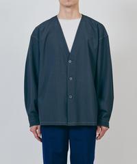 DIGAWEL  Shirt Cardigan【GRAY】