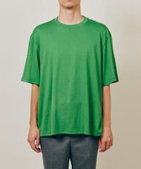 DIGAWEL  BIG T-SHIRT【GREEN】