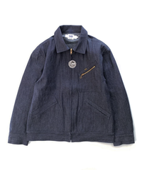DIGAWEL × Lee  WORK JACKET