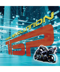 TSP「TRIBAL REVOLUTION」