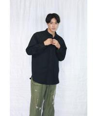 No.S-003 five tuck shirt