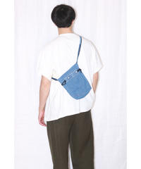 No.R-W-119 Western Bag-SMALL Indigo(Assort)
