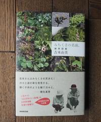 みちくさの名前。植物図鑑
