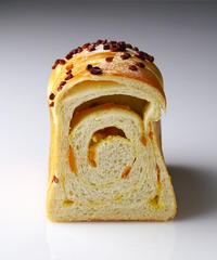 【5月限定】くるくる食パン 甘夏マーマレード【冷凍便】