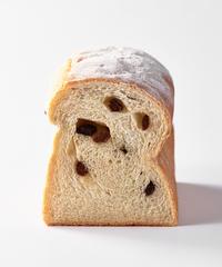くるくる食パン ラムレーズン【冷凍便】