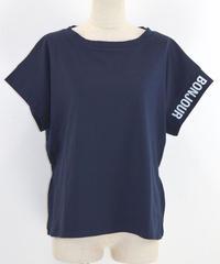 バックギャザーTシャツ(RF235002-32)