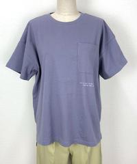 デッドスマイルポケットTシャツ(AF216005-22)
