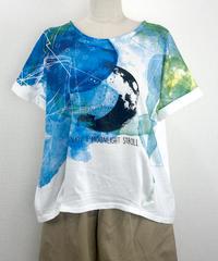 ムーンライトTシャツ(RF246005-30)
