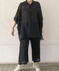 スターカットポンチョシャツ(AE082005-09)